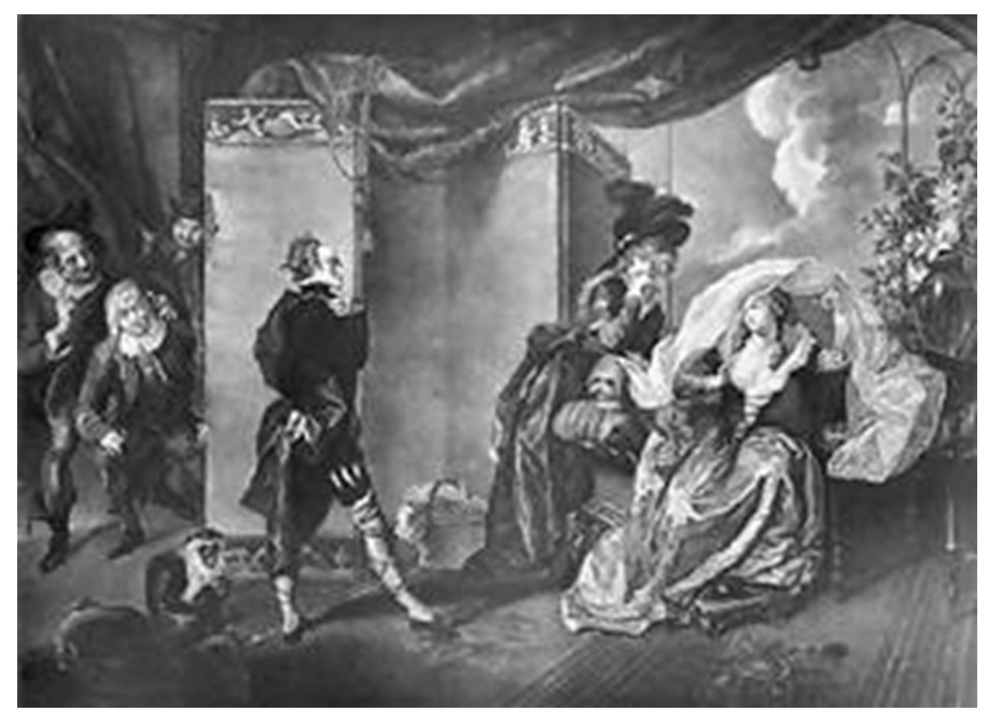 concealment in the twelfth night A mock trial based on william shakespeare's play, twelfth night  thing --  to answer your question about concealment,.