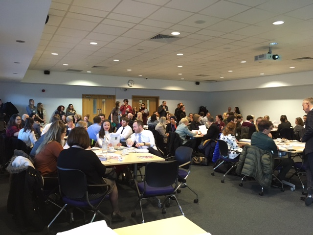 HeppSY+ Schools and Colleges Get Together at Latest Network Meeting
