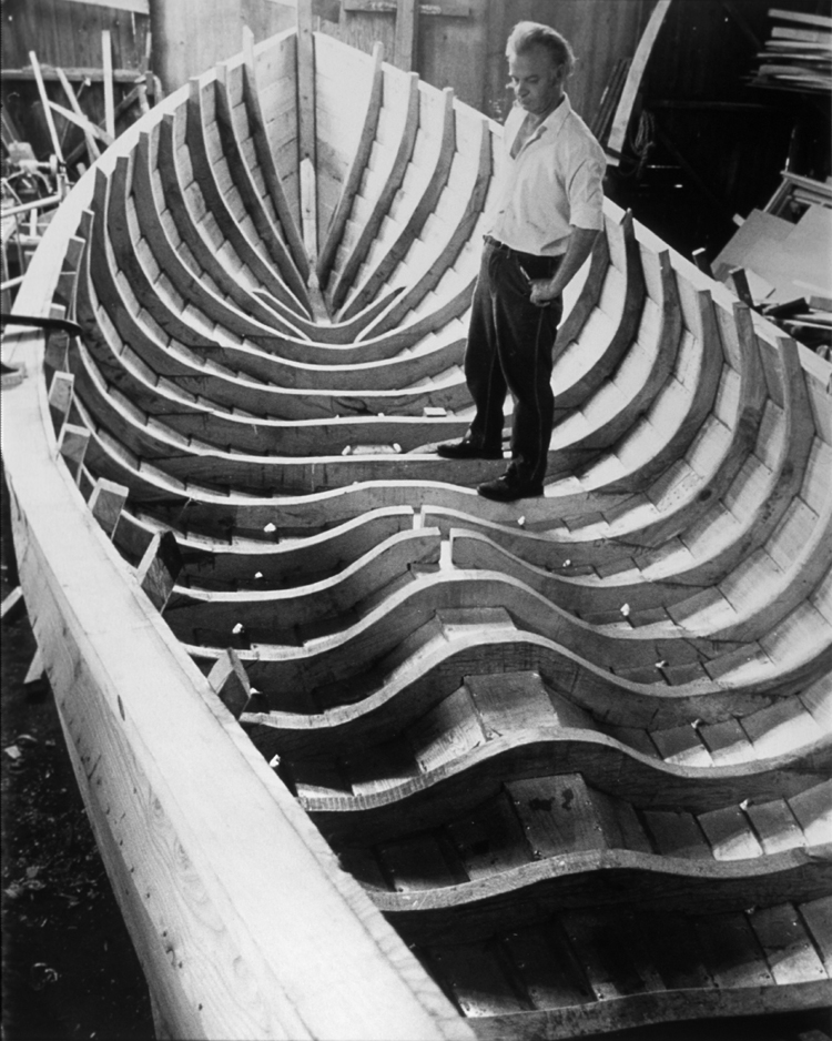 Boats| Yorkshire crafts and craftspeople | Sheffield ...